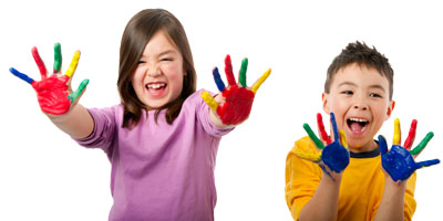 TERAPIA INFANTIL: así trabaja nuestro equipo de psicólogos