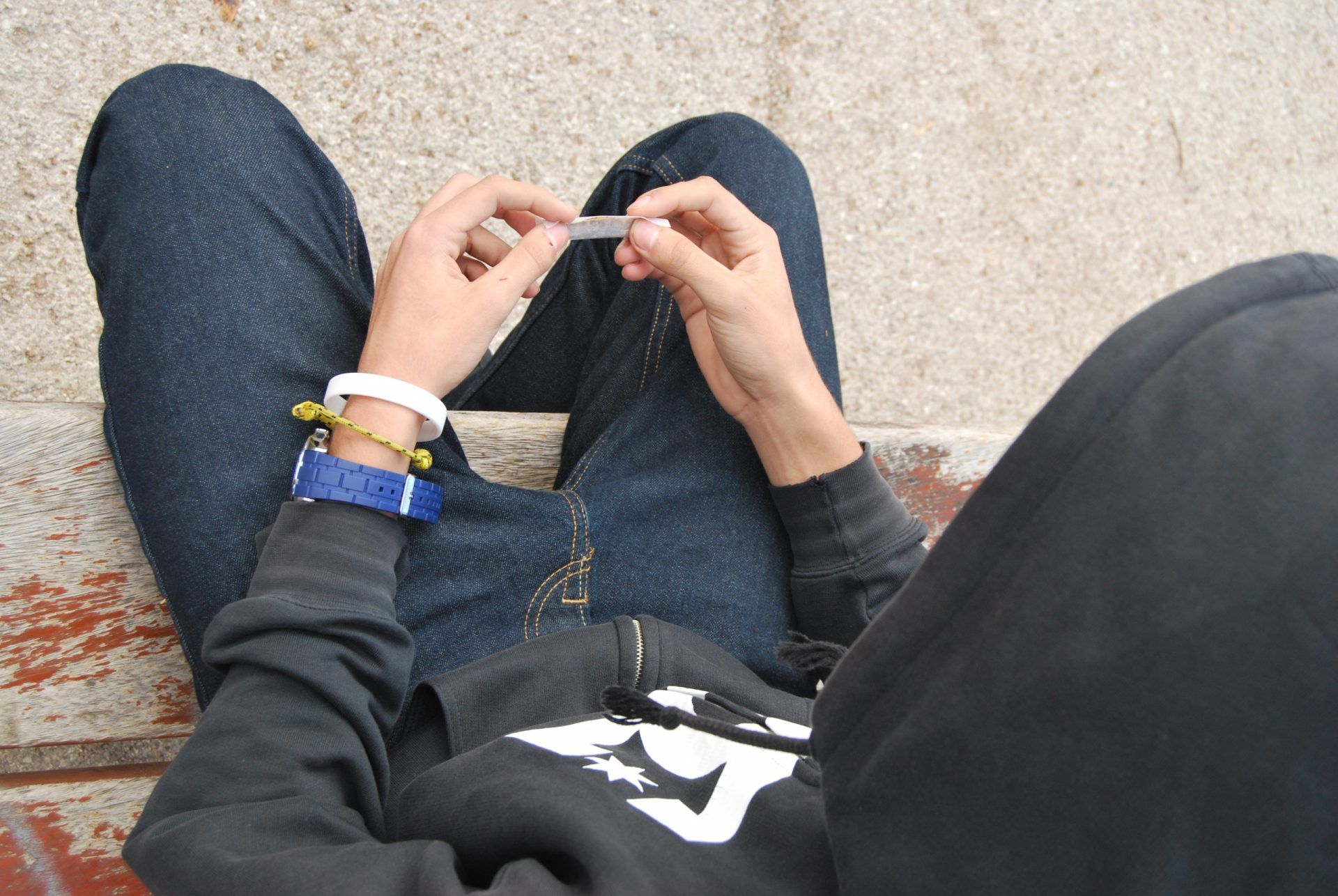 La marihuana ha estado durante mucho tiempo en el punto de mira como posible causante de la enfermedad mental. Numerosos estudios descartan esta hipótesis