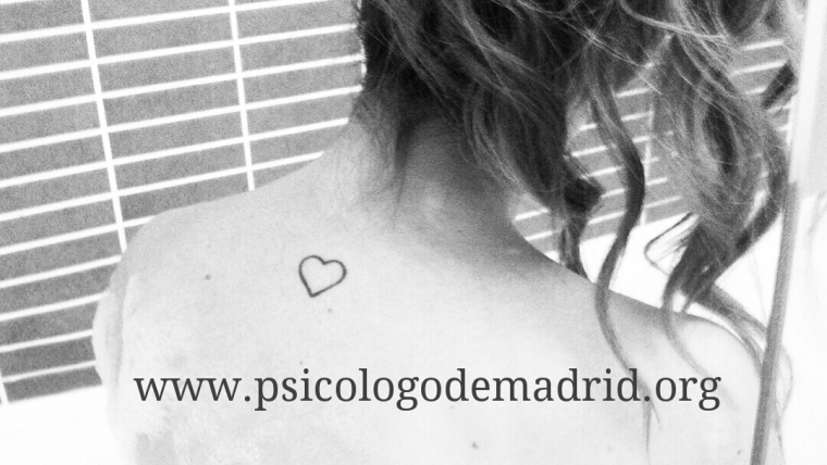 Amor, enamoramiento, deseo y atracción. ¿Son lo mismo? Descúbrelo gracias a Psicologodemadrid.org