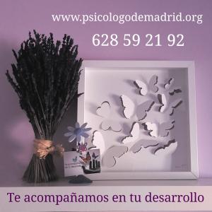 En psicologodemadrid.org encontrarás a tu psicólogo en Madrid, te acompañará en tu desarrollo para que alcances el bienestar.