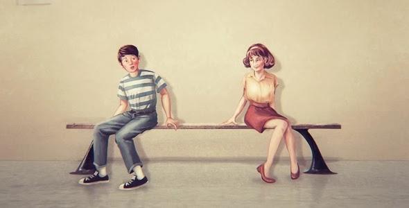 Sexo y adolescentes van de la mano. En psicologodemadrid trabajamos con los adolescentes para que su relación con la sexualidad sea sana