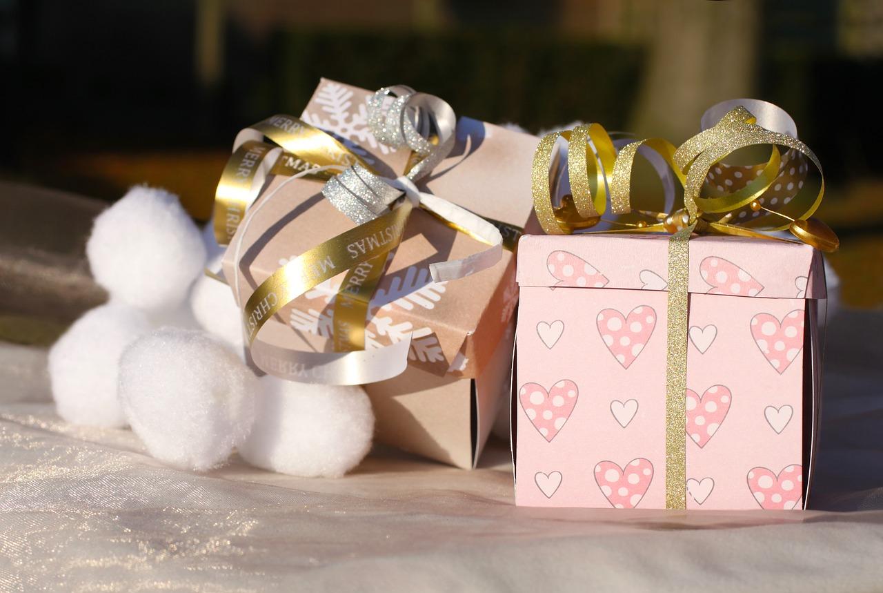 El mejor regalo para estas navidades es compartir tu tiempo con tus seres queridos