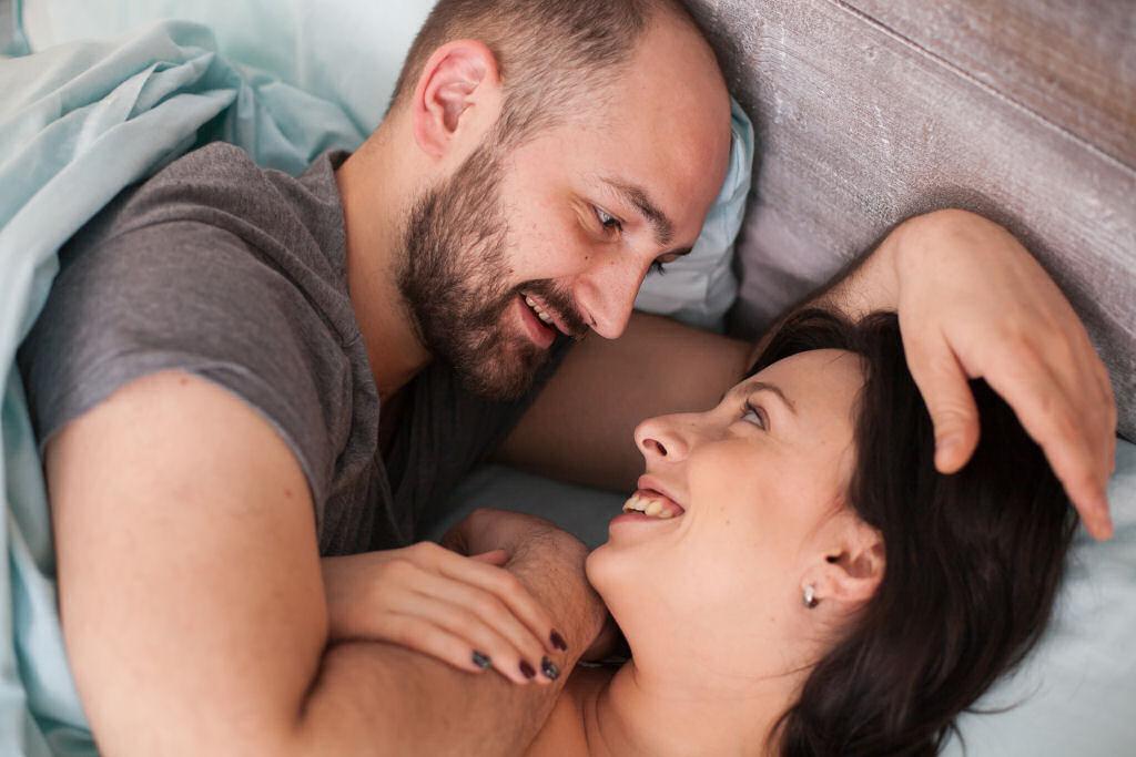 ¿Cómo puede la terapia ayudar a nuestra pareja?