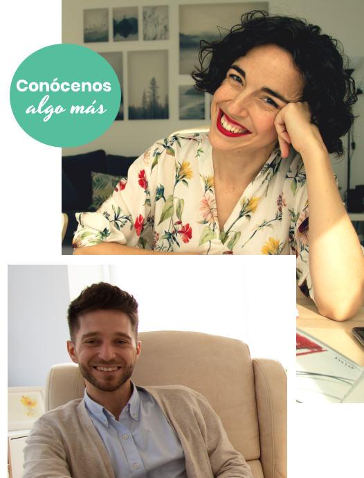laura y gonzalo - psicologo de madrid