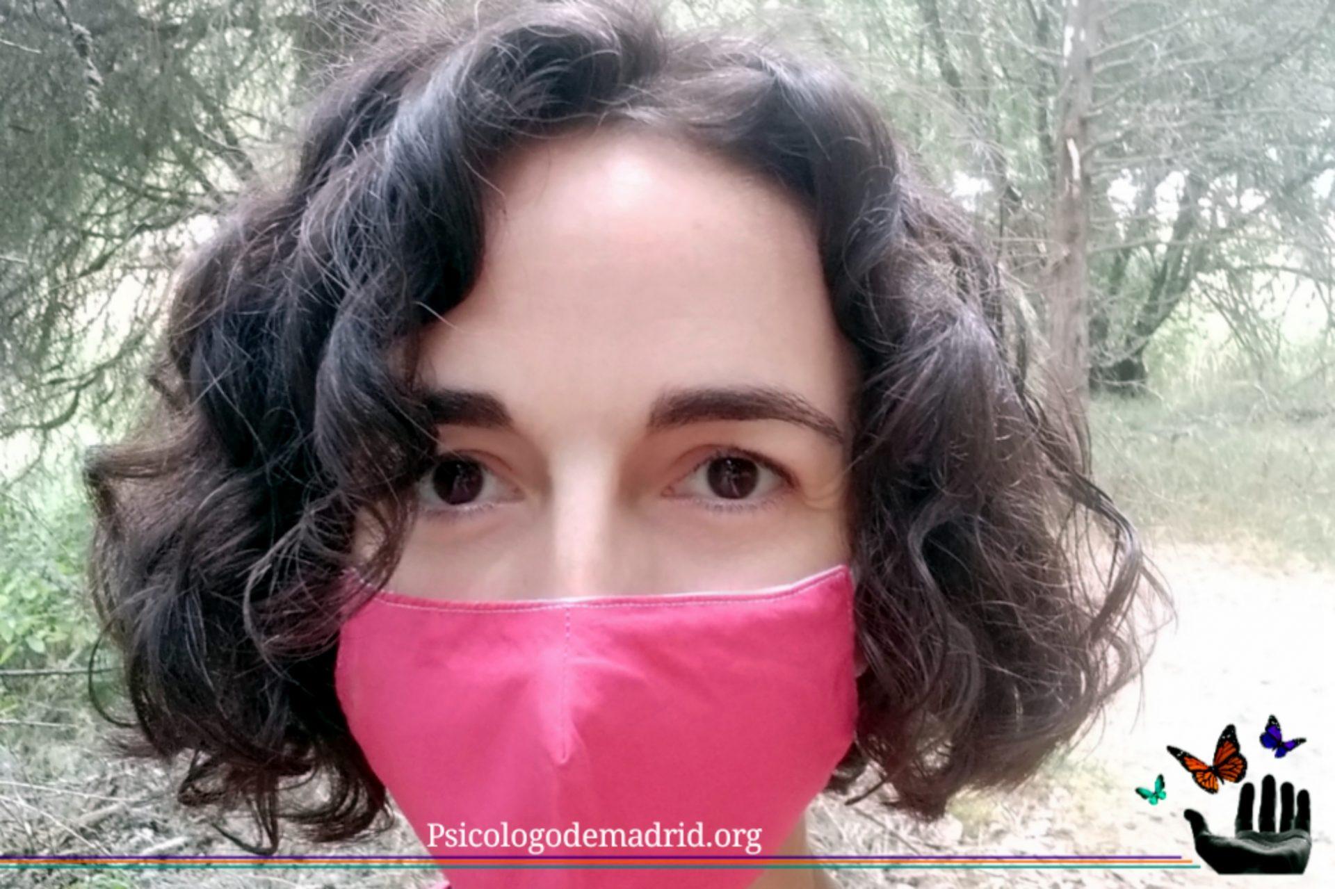 Nosofobia: fobia a la enfermedad COVID-19